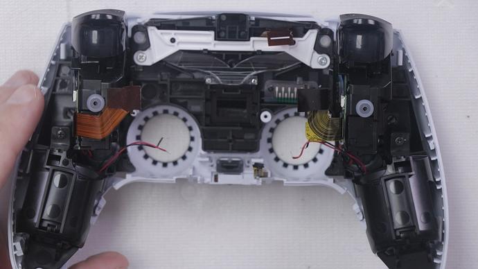 Step 11 - Remove 2 Silver Screws